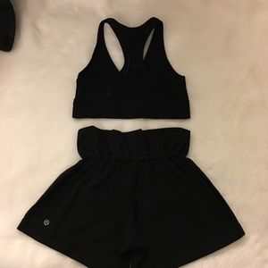 Lululemon set